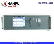 Three Phase Multifunction Reference Energy Meter (0.02class HC3300H)