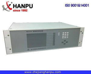 Single Phase Multifunction Reference Energy Meter (0.05/0.1) (HC3101H)