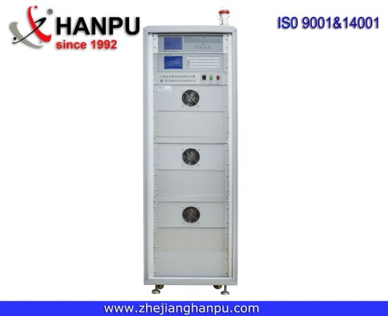 Three Phase Energy Meter Test Source Control Cabinet (PTC8300)