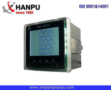 Three Phase Multi-Function Smart Power Meter (PD6814Z-9SY)