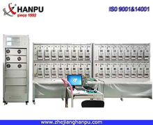 Three Phase Close-Link Kwh/Electric/Energy Meter Test Bench with ICT (PTC-8320E)