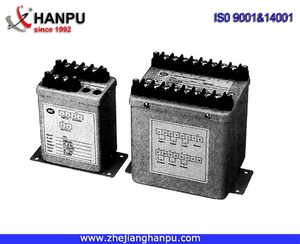 Fp-AC Voltage & Current Transducer