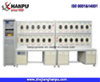Single Phase Two Sources Kwh/Energy Meter Test Bench (PTC-8125M split type)