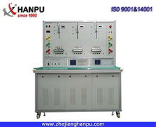 Three Phase R&D Energy Meter Test Bench